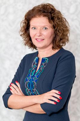 Barbara Baran